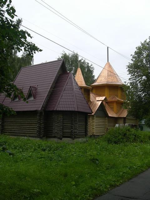 Больница имени семашко в москве адрес